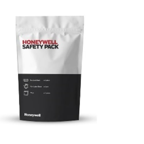 Honeywell Safety pack